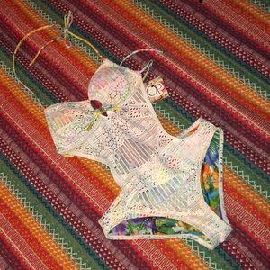 Crochet Monokini